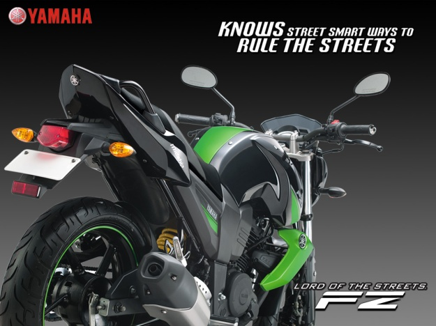 FZ160 lovemotobike