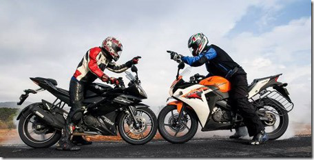 r15 vs cbr 150 lovemotobike.jpg