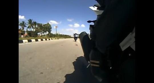 R15 ecu racing