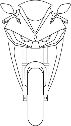 R25 B n W