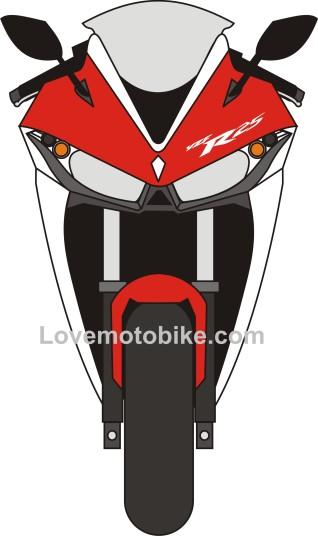 R25 Lovemotobike